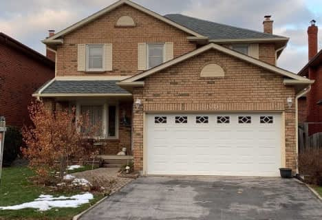 1019 Rouge Valley Drive, Pickering
