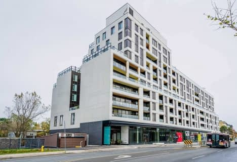 1100 Kingston Road, Unit 704, Toronto