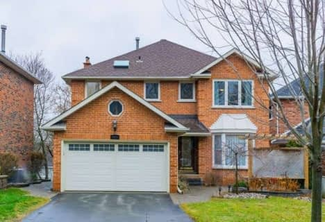 1011 Riverview Crescent, Pickering