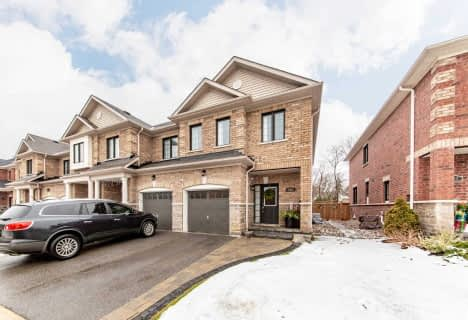 100 Underwood Drive, Whitby