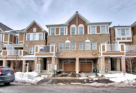 1036 Dragonfly Avenue, Pickering