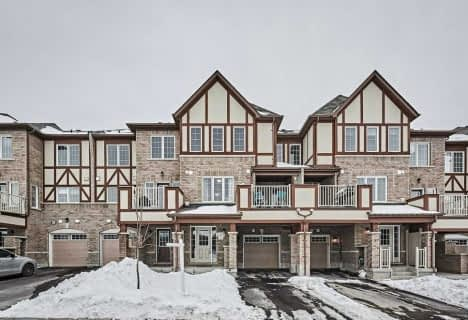 1037 Reflection Place, Pickering
