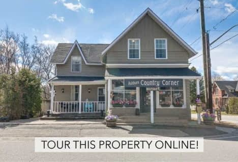 8990 Ashburn Road, Whitby