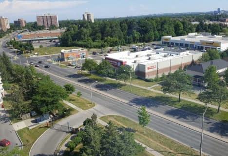 430 Mclevin Avenue, Unit 1411, Toronto