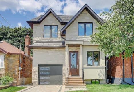 210 Floyd Avenue, Toronto