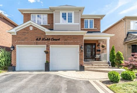 63 Lobb Court, Clarington