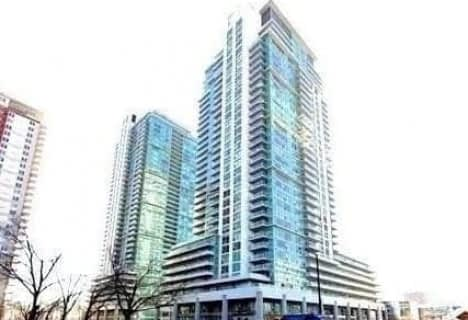 50 Town Centre Court, Unit 805, Toronto