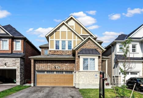 2407 Moonlight Crescent, Pickering