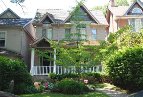 204 Willow Avenue, Toronto