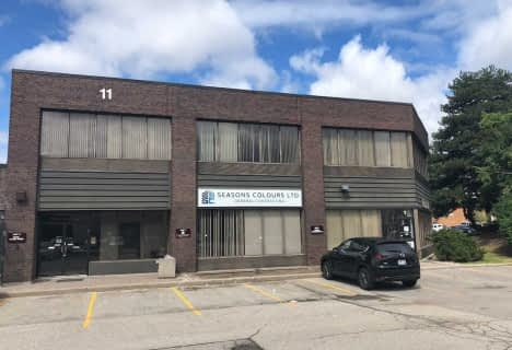 11 Progress Avenue, Unit 200, Toronto
