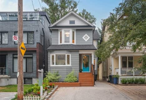 103 Kenilworth Avenue, Toronto