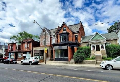 484 Pape Avenue, Toronto