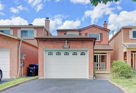205 Roxanne Crescent, Toronto