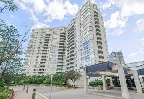 150 Alton Towers Circle, Unit 511, Toronto