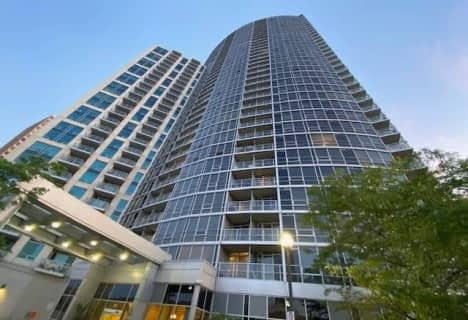 83 Borough Drive, Unit 3501, Toronto