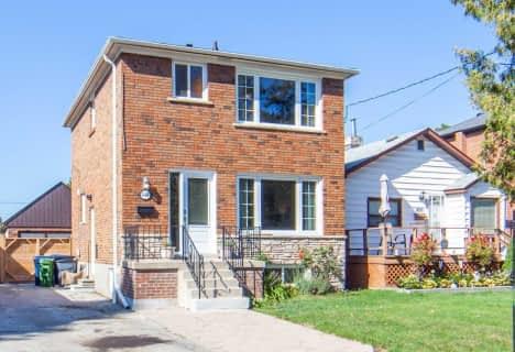 448 Aylesworth Avenue, Toronto