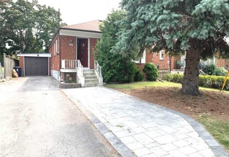 26 Willowhurst Crescent, Toronto