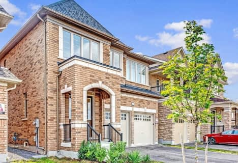 2437 Dress Circle Crescent, Oshawa