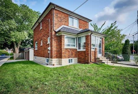 1384 Pape Avenue, Toronto