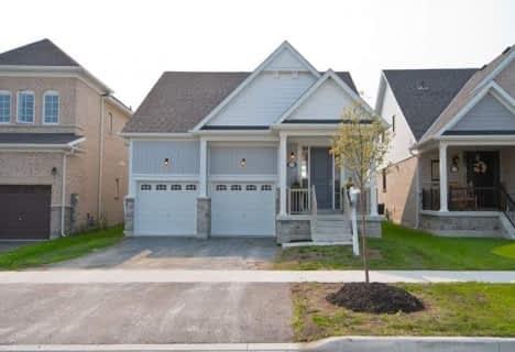 155 Fred Jackman Avenue, Clarington