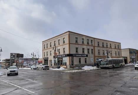 66 King Street West, Unit 307, Oshawa
