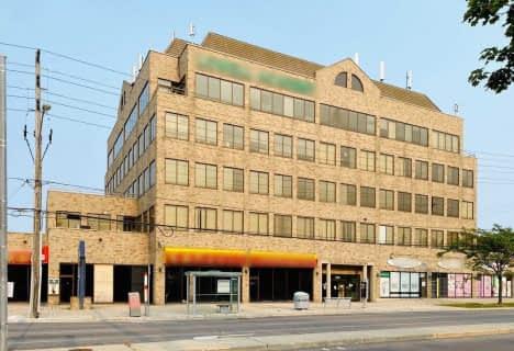 3601 Victoria Park Avenue, Unit 501-5, Toronto