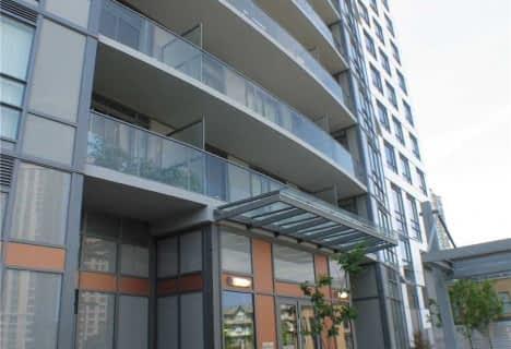 185 Bonis Avenue, Unit 808, Toronto