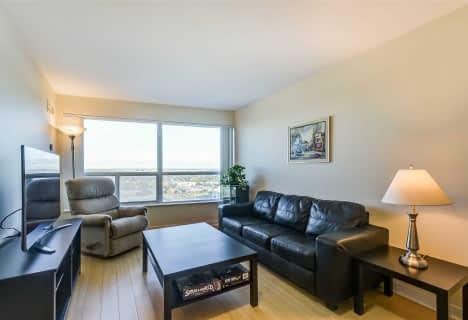 36 Lee Centre Drive, Unit 1802, Toronto