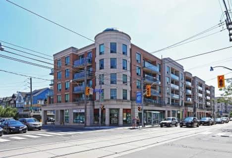 1863 Queen Street East, Unit 419, Toronto