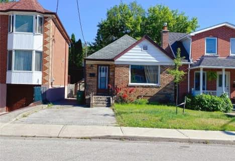 165 Holborne Avenue, Toronto