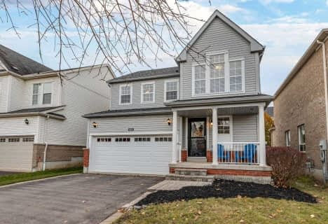 83 Vanguard Drive, Whitby