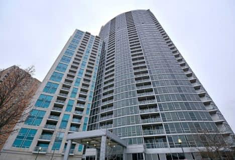 83 Borough Drive, Unit 201, Toronto