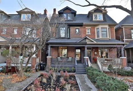 31 Garnock Avenue, Toronto