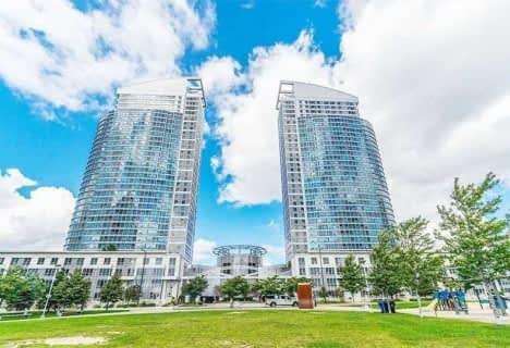36 Lee Centre Drive, Unit 2106, Toronto