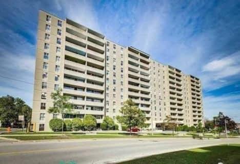 2 Glamorgan Avenue, Unit 1003, Toronto