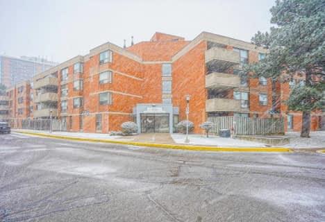 1705 Mccowan Road, Unit 305, Toronto