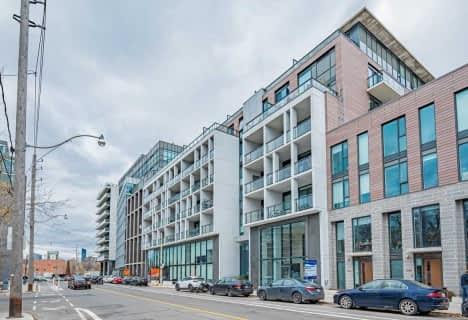 1238 Dundas Street East, Unit 409, Toronto