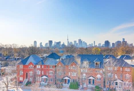 88 Colgate Avenue, Unit 630, Toronto