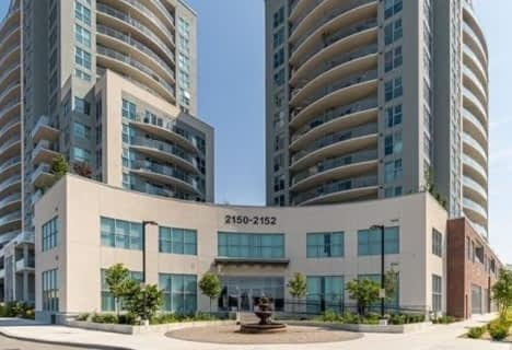 2152 Lawrence Avenue East, Unit 301, Toronto