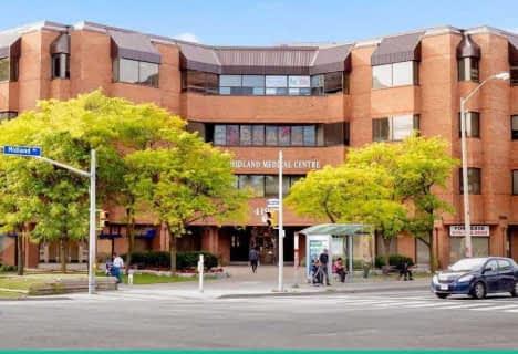 4190 Finch Avenue East, Unit 102, Toronto