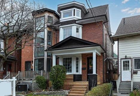 213 Balsam Avenue, Toronto