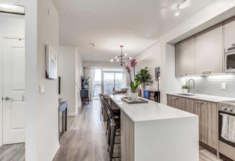 2301 Danforth Avenue, Unit 525, Toronto