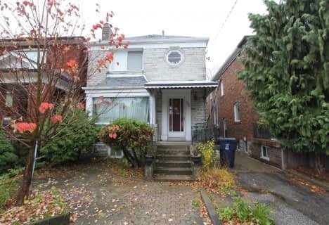 58 Warland Avenue, Unit Lower, Toronto