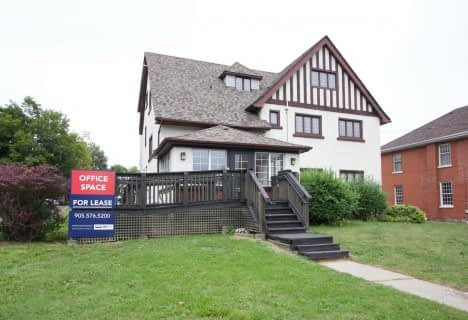221 Simcoe Street North, Unit 01, Oshawa