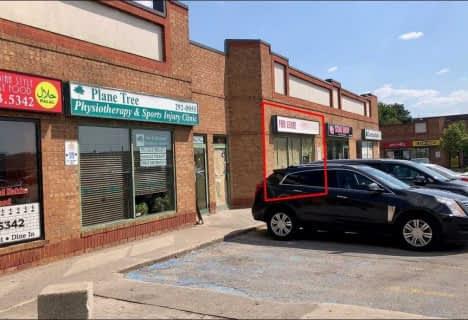 7 Progress Avenue, Unit B3, Toronto