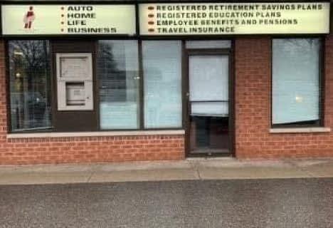 1000 Simcoe Street North, Unit 03, Oshawa