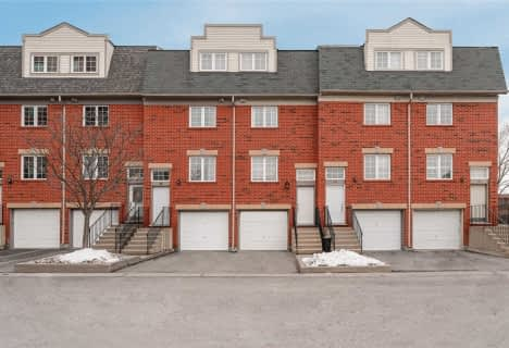 1623 Pickering Parkway, Unit 14, Pickering