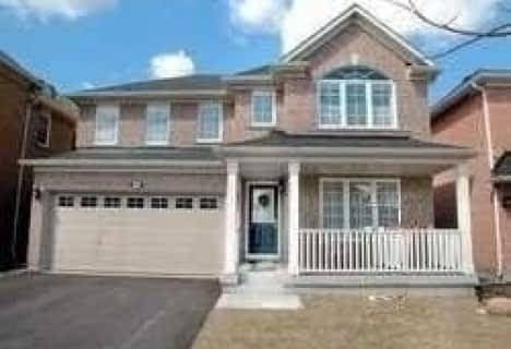 44 Meandering Trail, Unit Bsmt, Toronto