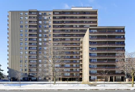 180 Markham Road, Unit 204, Toronto