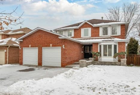 1011 Sherman Crescent, Pickering